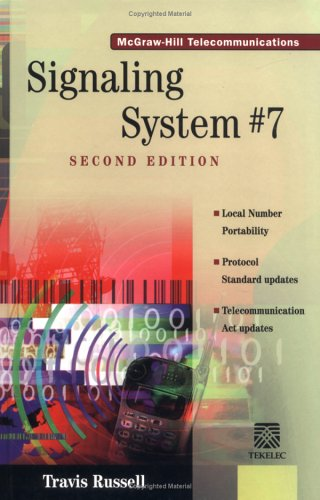 9780071348393: Signaling System #7, Second Edition