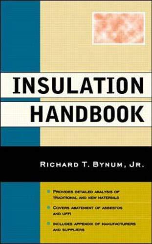 9780071348720: Insulation Handbook