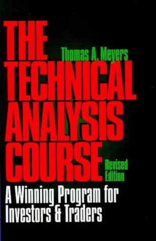 9780071349635: The Technical Analysis Course: A Winning Program for Investors & Traders