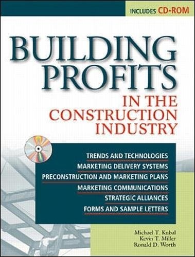 9780071349857: Building Profits in The Construction Industry