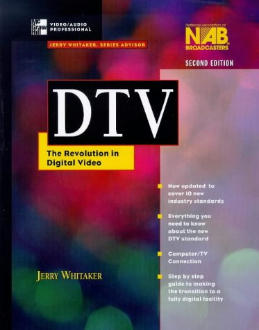 9780071350211: Dtv: The Revolution in Digital Video