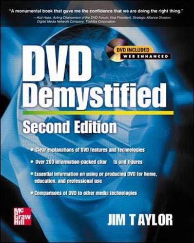 9780071350266: DVD Demystified