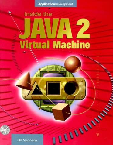 9780071350938: Inside The Java Virtual Machine
