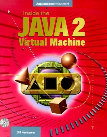 9780071350938: Inside the Java 2 Virtual Machine