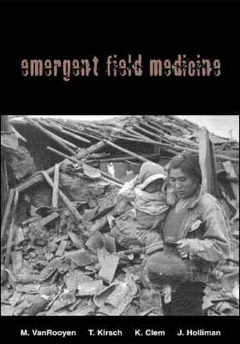 9780071351423: Emergent Field Medicine