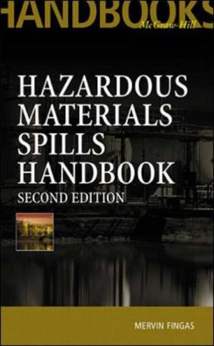 9780071351713: Hazardous Materials Spills Handbook (McGraw-Hill Handbooks)