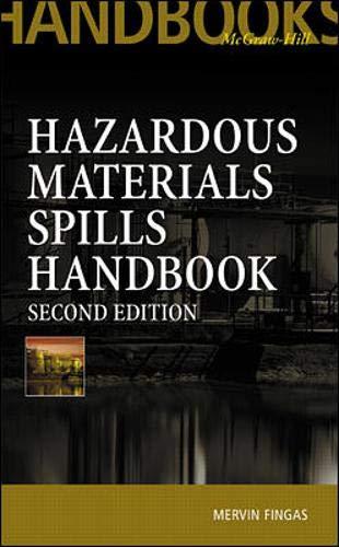 9780071351713: Handbook of Hazardous Materials Spills Technology
