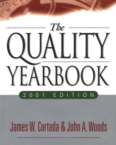 9780071352475: The Quality Yearbook 2000