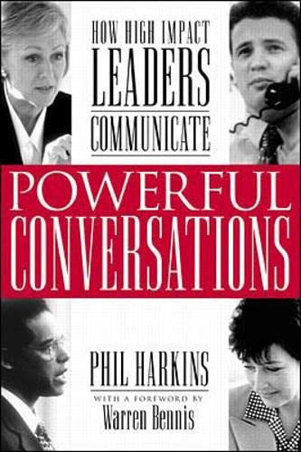 9780071353212: Powerful Conversations: How High Impact Leaders Communicate