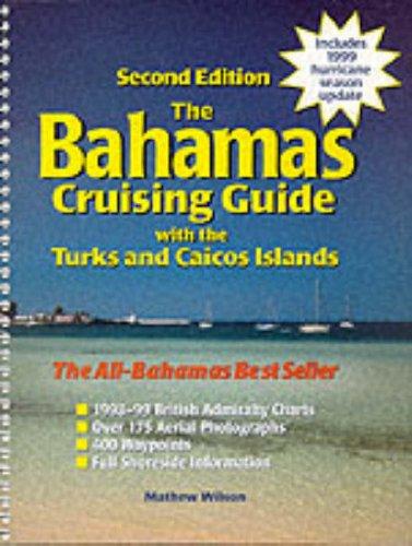9780071353274: Bahamas Cruising Guide