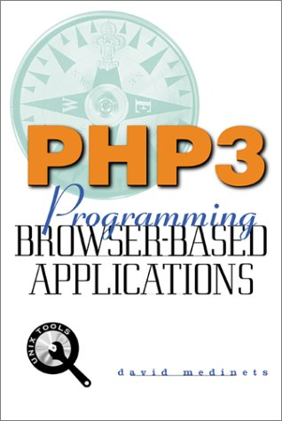9780071353427: PHP3: Programming Browser-Based Applications with PHP