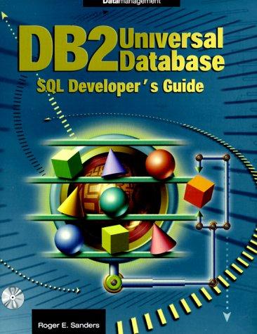 9780071353892: DB2 Universal Database SQL Developer's Guide