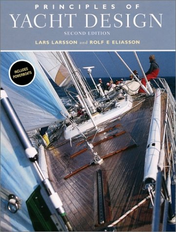 9780071353939: Principles of Yacht Design