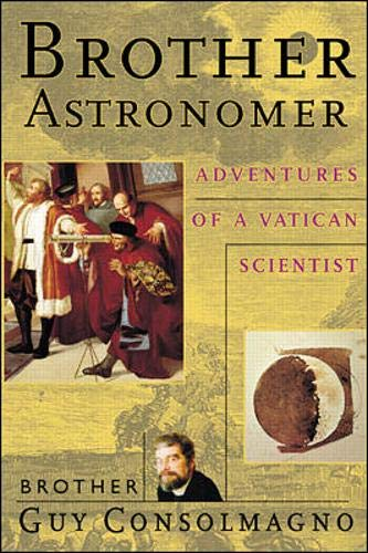 9780071354288: Brother Astronomer: Adventures of a Vatican Scientist