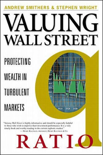 9780071354615: Valuing Wall Street: Protecting Wealth in Turbulent Markets