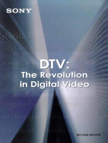 9780071354745: Dtv: the Revolution in Digital Video
