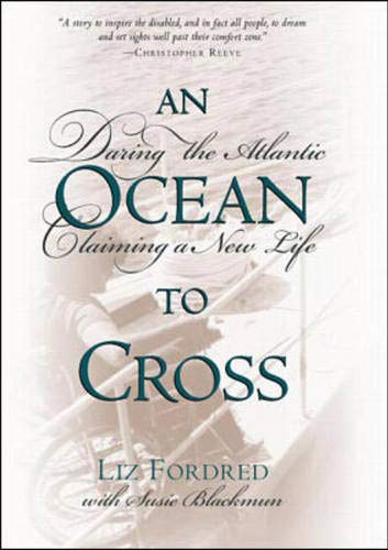 9780071355049: An Ocean to Cross: A Paraplegic Couple Dare the Atlantic and Claim a New Life