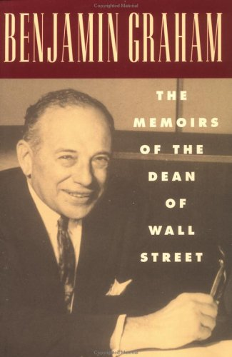 9780071355094: Excerpted from Benjamin Graham, the memoirs of the dean of Wall Street