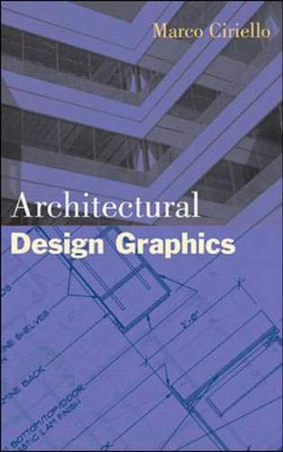 9780071355247: Architectural Design Graphics