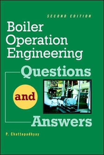 9780071356756: Boiler Operations Questions and Answers, 2nd Edition
