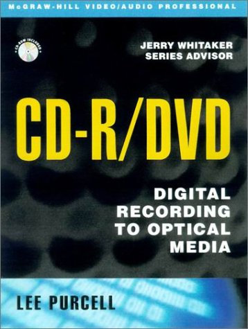 9780071357159: CD-R/DVD Disc Recording Demystified
