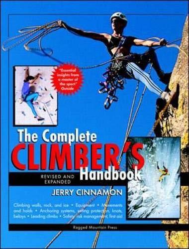 9780071357555: The Complete Climber's Handbook