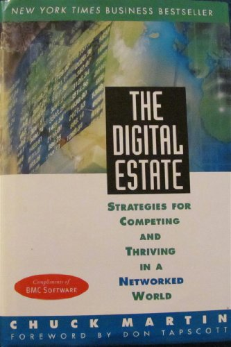 9780071357708: The Digital Estate (Strategies for Competing and Thriving in a Networked World)