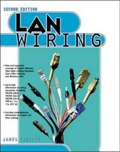 9780071357760: LAN Wiring