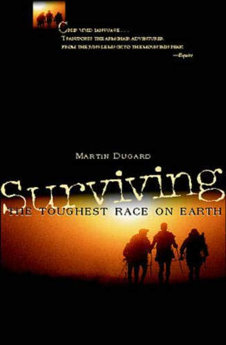 9780071358217: Surviving the Toughest Race on Earth