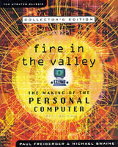 9780071358958: Fire in the Valley: Collector's Edition: Making of the Personal Computer