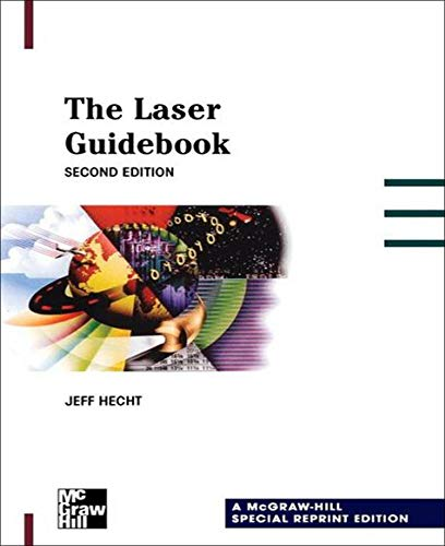 9780071359672: The Laser Guidebook, 2nd Edition