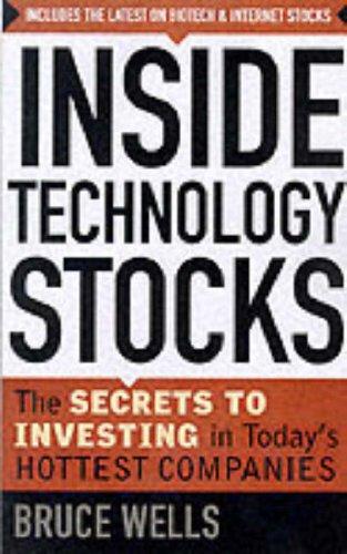 Inside Technology Stocks: Jea Yu
