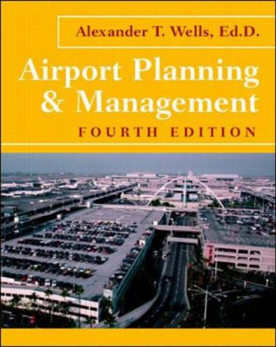9780071360098: Airport Planning and Management
