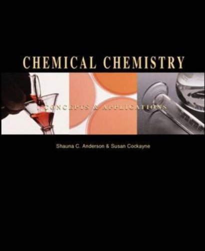 9780071360470: Clinical Chemistry: Concepts and Applications