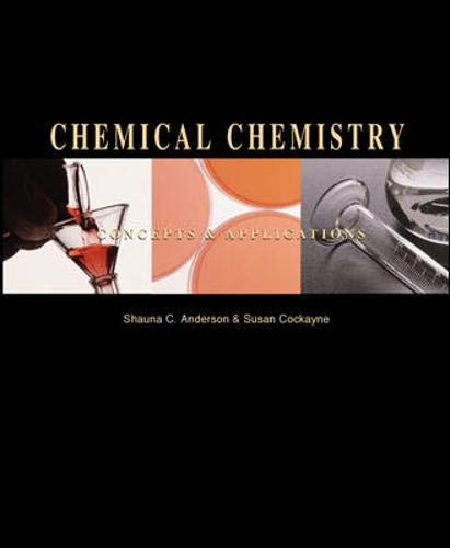 9780071360470: Clinical Chemistry : Concepts and Applications
