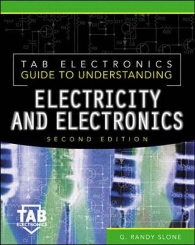 9780071360579: Tab Electronics Guide to Understanding Electricity and Electronics (TAB Electronics Technical Library)