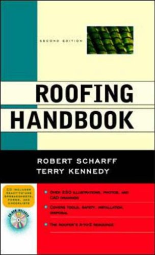 9780071360586: The Roofing Handbook