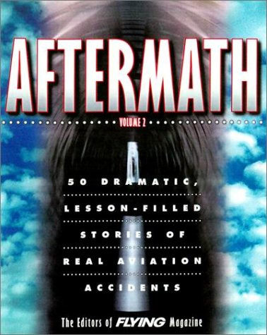 9780071360937: Aftermath, Volume 2