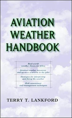 9780071361033: Aviation Weather Handbook