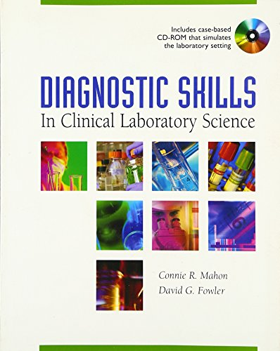 9780071361200: Diagnostic Skills in Clinical Laboratory Science
