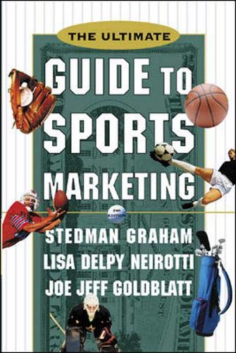 9780071361248: The Ultimate Guide to Sports Marketing