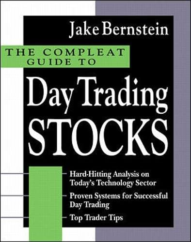 9780071361255: The Compleat Guide to Day Trading Stocks