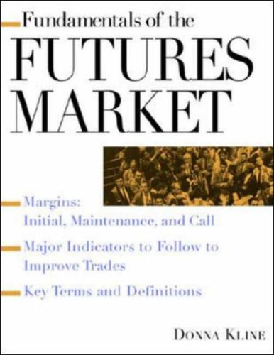 9780071361323: Fundamentals of the Futures Market (Fundamentals of investing)