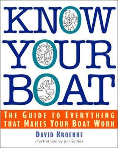 9780071361347: Know Your Boat : The Guide to Everything That Makes Your Boat Work
