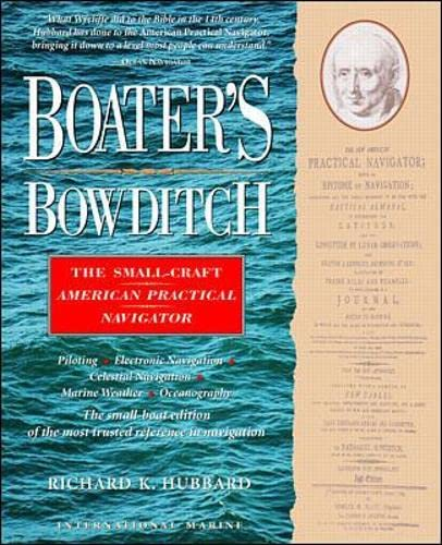 9780071361361: Boater's Bowditch: The Small Craft American Practical Navigator