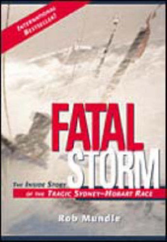 9780071361408: Fatal Storm: The Inside Story of the Tragic Sydney-Hobart Race