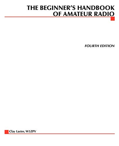 9780071361873: Beginner's Handbook of Amateur Radio (CLS.EDUCATION)