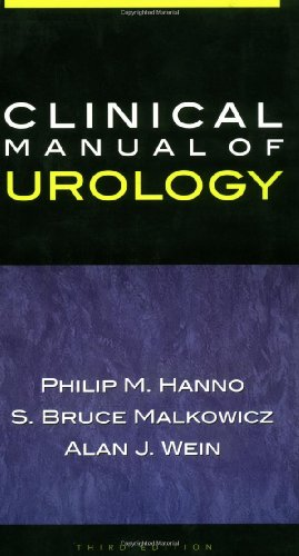 9780071362016: Clinical Manual of Urology