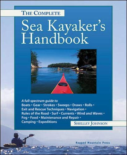 9780071362108: The Complete Sea Kayaker's Handbook