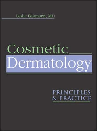 9780071362818: Cosmetic Dermatology: Principles and Practice
